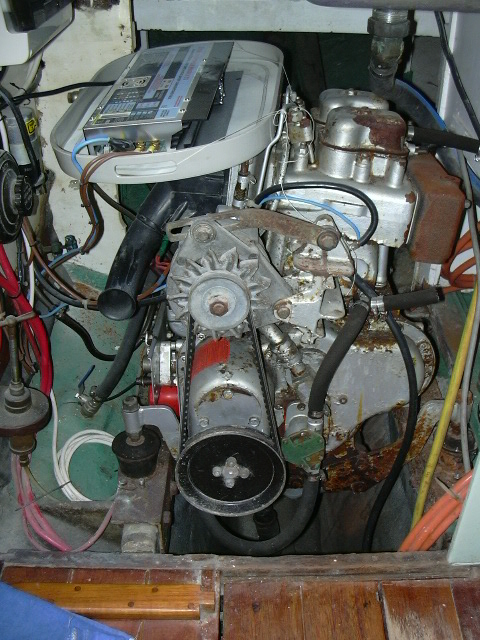 BlockIsland40 Engine